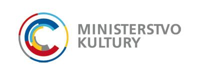 Výsledek obrázku pro logo ministerstva kultury
